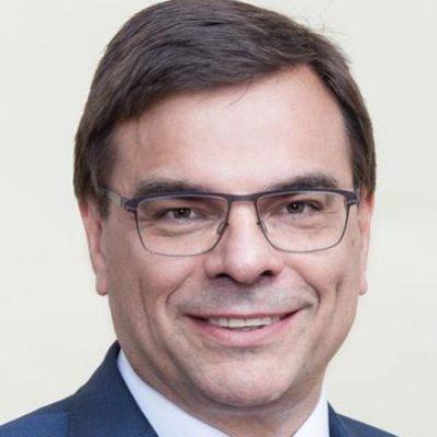 Picture of Andreas Mörsberger (Sprecher des Vorstandes), CEO of Johannesstift Diakonie
