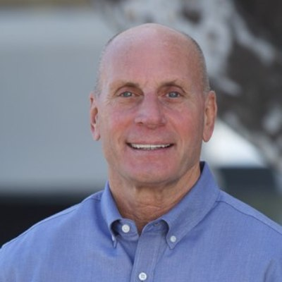 Picture of Doug West, CEO of LAUDERDALE MARINE CENTER