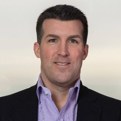 Picture of Joseph Flanagan, CEO of R1 RCM