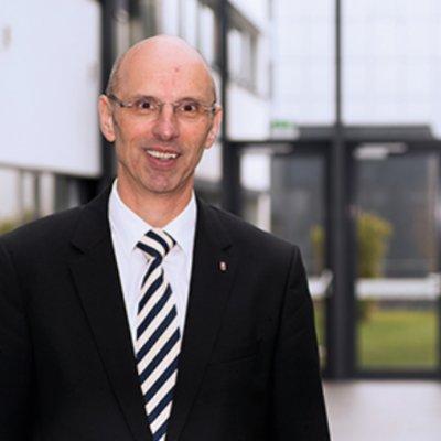Picture of Walter Schweinsberg, CEO of Mediengruppe Oberfranken GmbH & Co. KG