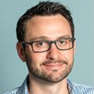 Picture of Rich Williams, CEO of Groupon