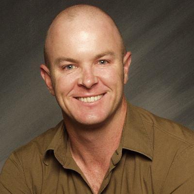 Picture of Michael Larsen, CEO of Studiosity