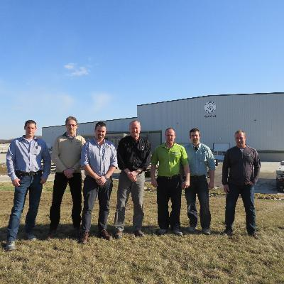 Picture of Senior Management, CEO of Stubbe's