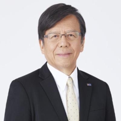 Picture of 中島 正弘, CEO of 独立行政法人都市再生機構