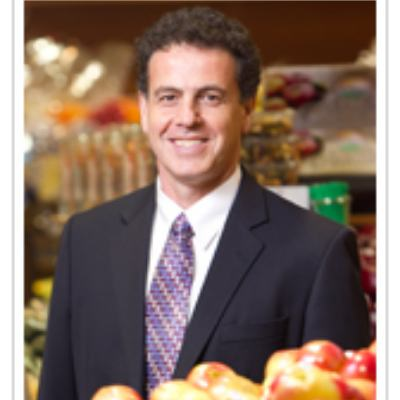 Picture of Anthony Longo, President & CEO, CEO of Longo's