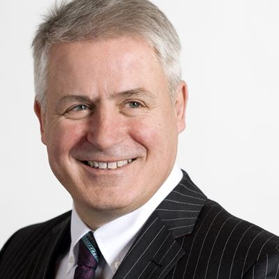 Picture of Mark Cahill, CEO of Experis UK & Ireland