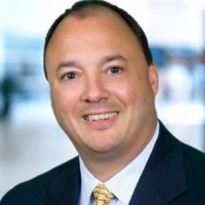 Picture of Dominick Zarcone, CEO of LKQ Corporation