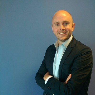 Picture of CEO Peter Hart, CEO of Austin Fraser