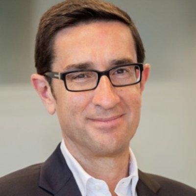 Picture of Antonio Anguita, CEO of Securitas Direct