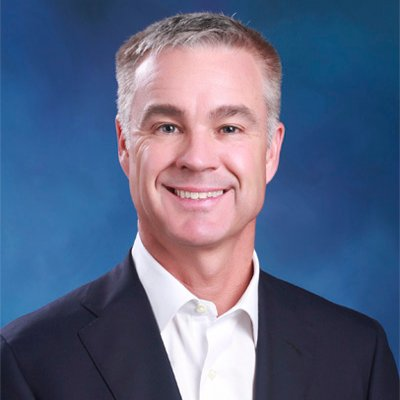 Picture of Jimmy Kirchdorfer, CEO of ISCO Industries