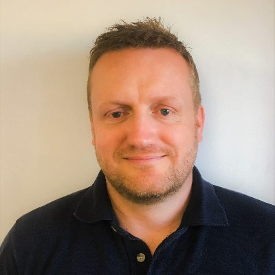 Picture of David Thomas, CEO of Professional Construction Recruitment Limited