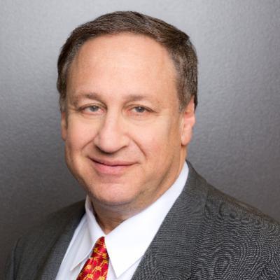 Picture of Adam Aron, CEO of AMC Theatres