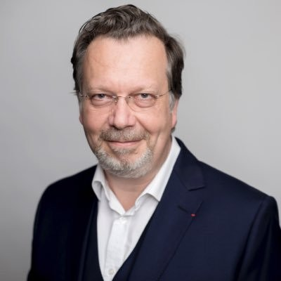 Picture of Philippe SALLE, CEO of Foncia