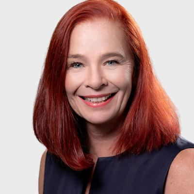Picture of Catherine Tait, CEO of SRC/Radio-Canada