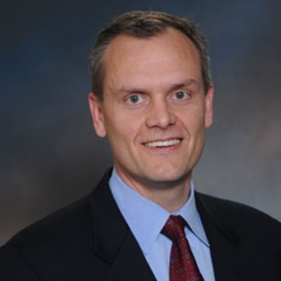 Headshot of Darius Adamczyk, CEO of Honeywell