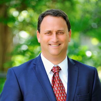 Picture of John Couris, CEO of Tampa General Hospital