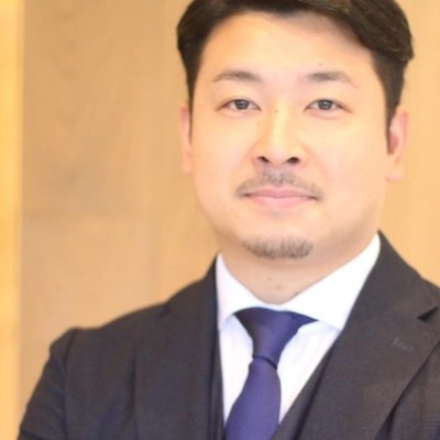 Picture of 大畑 翔一, CEO of 株式会社ソーシエ