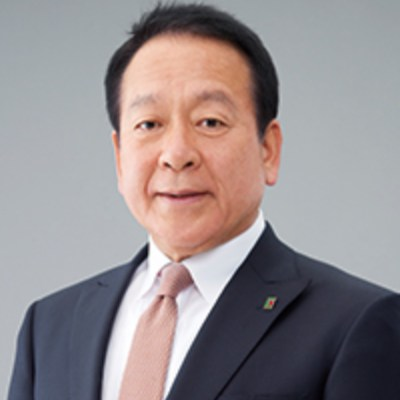 Picture of 尾﨑 英雄, CEO of 株式会社フジ