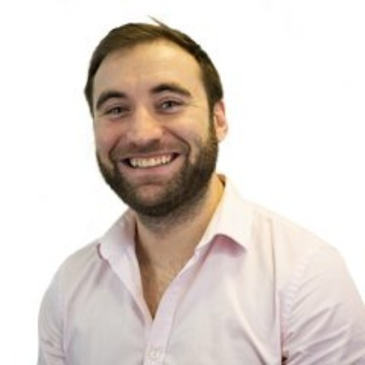 Picture of Jack Beaman, CEO of Syft