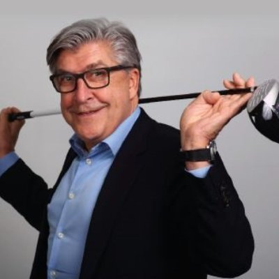 Picture of Gary Favell, CEO of American Golf