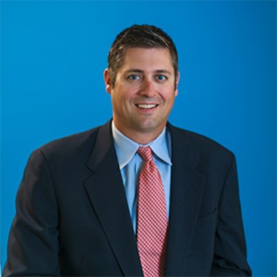 Picture of Brett Logan, CEO of Immaculate Flight
