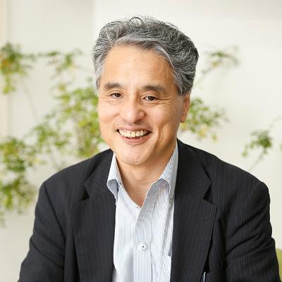株式会社 こどもの森の経営者久芳 敬裕氏の顔写真