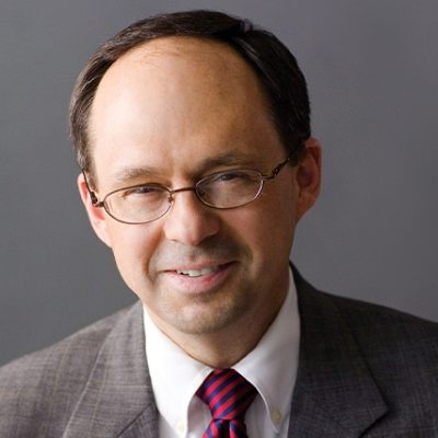 Picture of Jim Holthouser, CEO of FOCUS Brands