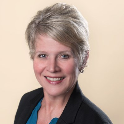 Picture of Julie Unger, CEO of CSCL
