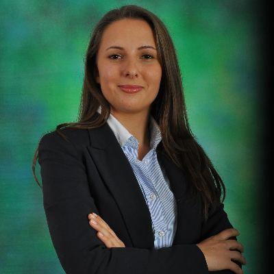 Picture of Iwona Drzystek BDM at Chandon Waller & Partners, CEO of Chandon Waller & Partners