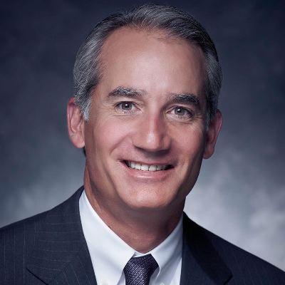 Picture of Joel Quadrucci, CEO of QUAD