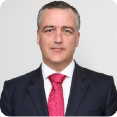 Picture of Mr. Mariano Gonzalez Gomez, CEO of Danat Al Emarat Hospital for Women & Children