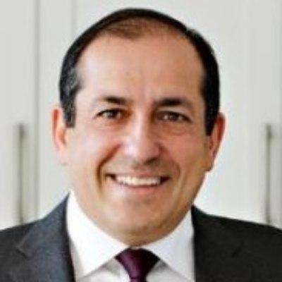Picture of Tony Giovinazzo, CEO of Activa