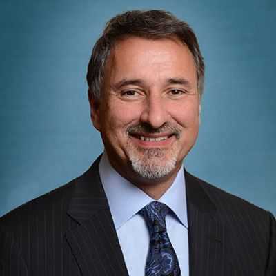 Picture of Ernie L. Herrman, CEO of The TJX Companies, Inc.