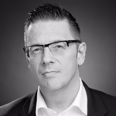 Picture of Stefan Krause, CEO of Teamwork Instore Services GmbH