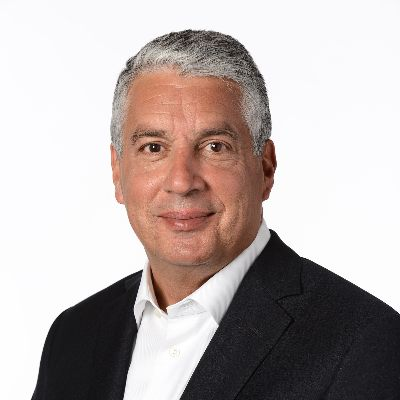 Picture of Steven J. Demetriou, CEO of Jacobs