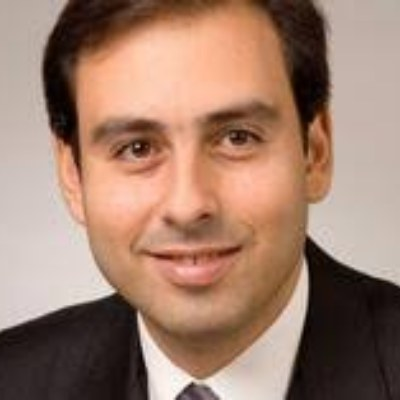 Portrait de Franck GHRENASSIA, PDG chez SEGULA Technologies
