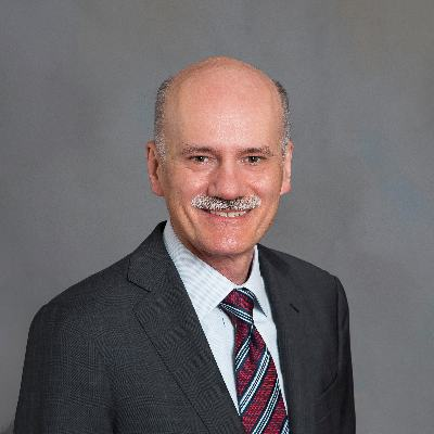 Picture of Michael Guerriere, CEO of ParaMed Home Health Care