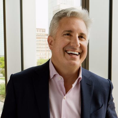 Picture of Douglas W. Hammond, CEO of NFP Corp