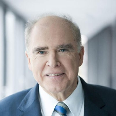 Picture of Prof. Dr. h.c. Helmut List, CEO of AVL