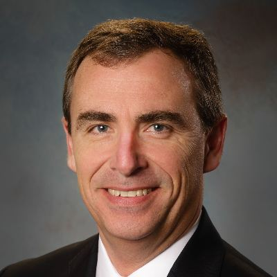 Picture of Stephen C. Brich, P.E., CEO of Virginia Department of Transportation