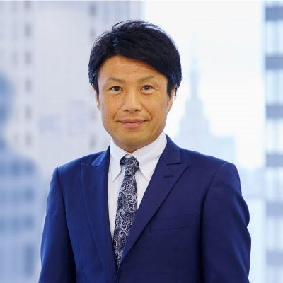 Picture of 永田 玄, CEO of 株式会社フィエルテ