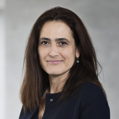 Picture of Ester Baiget, President and CEO, CEO of Novozymes
