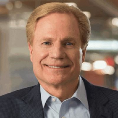 Picture of Richard Fairbank, CEO of Capital One