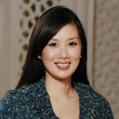 Picture of Annie Young-Scrivner, CEO of Godiva Chocolatier, Inc
