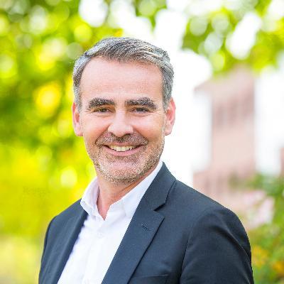 Picture of Nicolas Wallaert, CEO of COFIDIS