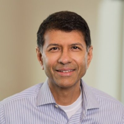 Picture of Ajei Gopal, CEO of Ansys, Inc