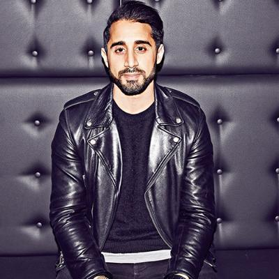 Picture of Nitin Passi, CEO of Missguided