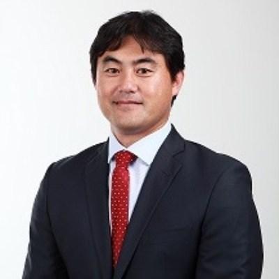 Headshot of Kenji Furushiro, CEO of PASONA N A, INC.