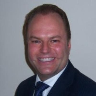 Picture of Phil Burrows, CEO of Apollo Home Healthcare