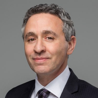 Picture of Mohsen Mortada, CEO of Cole Engineering Group Ltd